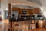 Great Room / Kitchen