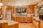 Kitchen - Great Room